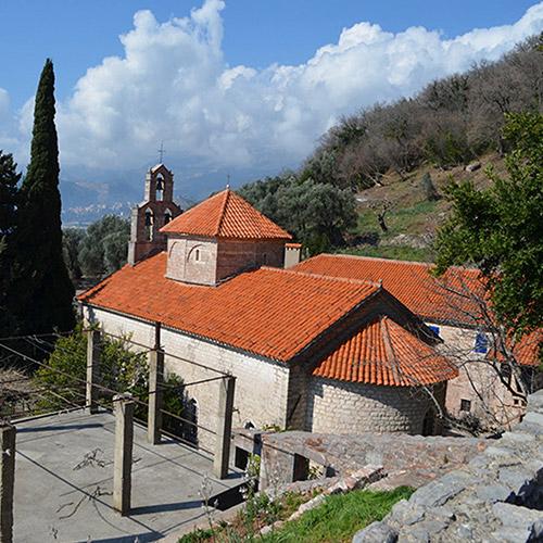 Manastir Praskaviac