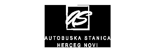 Autobuska stanica Herceg Novi logo
