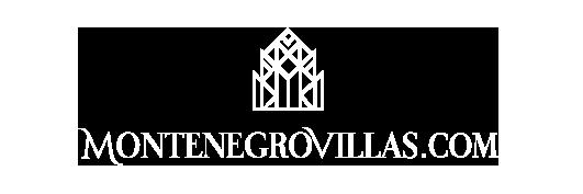 Montenegro Villas logo